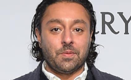 Vikram Chatwal, Hotel Founder and Lindsay Lohan BFF, Arrested for Dog Burning