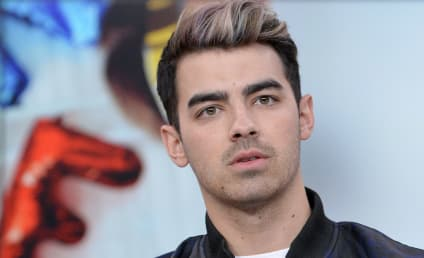 Joe Jonas Plays Shag, Marry, Kill With Taylor Swift, Demi Lovato & Gigi Hadid