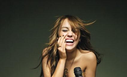 Mandy Jiroux and Miley Cyrus: Wake Up, America!