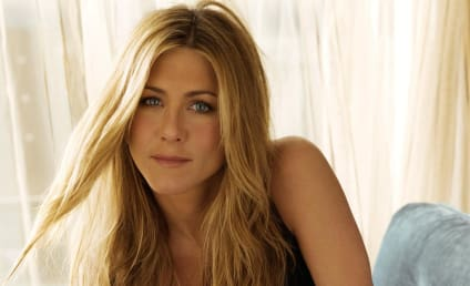 Happy 45th Birthday, Jennifer Aniston!