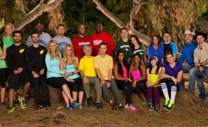 Reality TV Rundown: All Stars, Leaky Breasts and More!