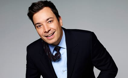 Jimmy Fallon Hospitalized With Hand Injury; Tonight Show Taping Canceled