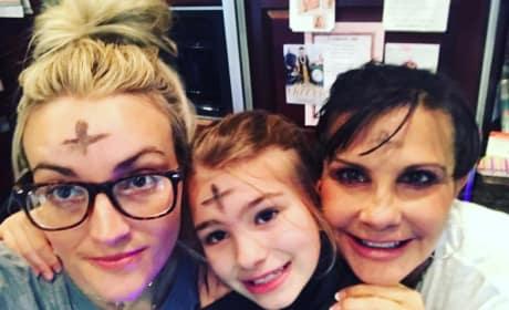 Jamie Lynn Spears, Daughter, Mom