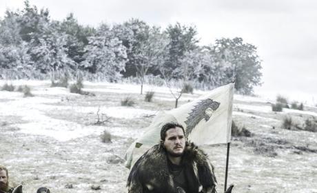 Jon Snow vs. Ramsay Bolton: A Bastard Bowl Tale of the Tape