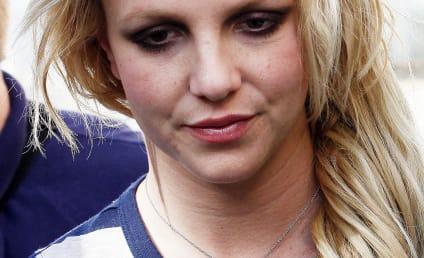 Britney Spears: A Bridesmaid For Brett Miller
