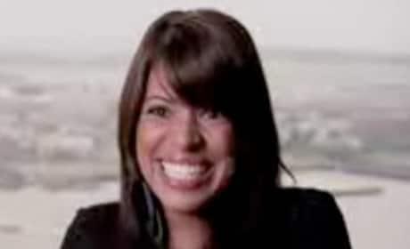 Ashley Rodriguez Audition