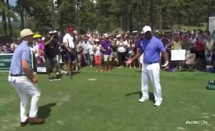 Justin Timberlake Does The Carlton: A Must-Watch!
