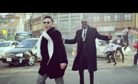 """PSY (Feat. Snoop Dogg) - """"Hangover"""""""