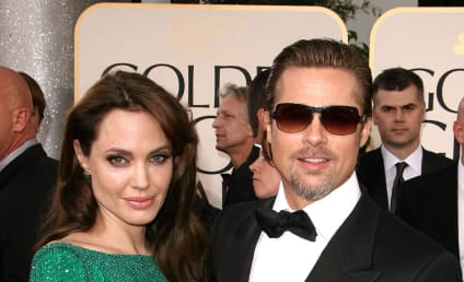 Angelina Jolie: Having Second Thoughts About Brad Pitt Divorce?!