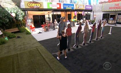 Big Brother Recap: Who Won Veto?