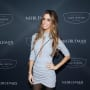 Lydia McLaughlin on a Red Carpet