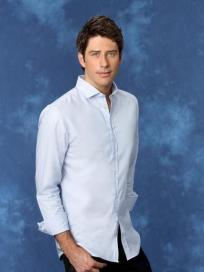 Arie Luyendyk Jr. Picture