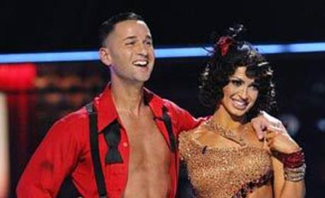 Mike and Karina