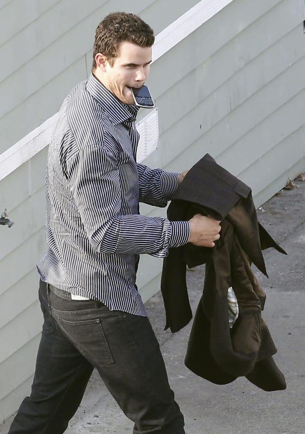 Pic of Kris Humphries