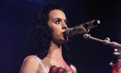 Katy Perry Prayed For Large Breasts