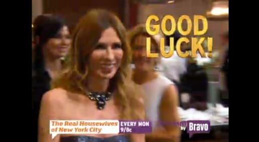 The Real Housewives Of New York City Season 5 New Promo