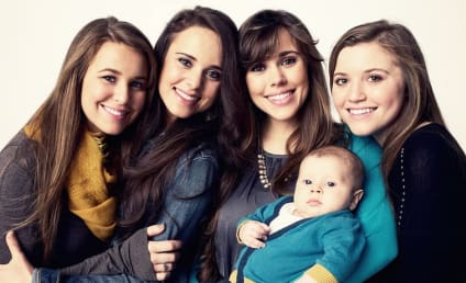Duggar Girls Offer Dating Tips, Want You to Keep Your Legs Closed