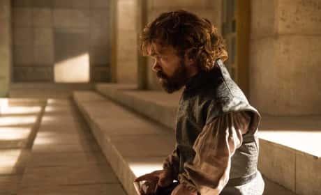 Sullen Tyrion