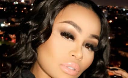 "Blac Chyna Vows Legal Action Against ""Criminal"" Sex Tape Release"
