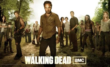 The Walking Dead Spinoff Announced