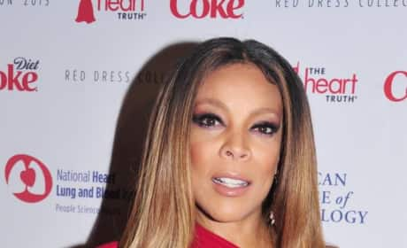 Wendy Williams: Fire The Real Housewives!