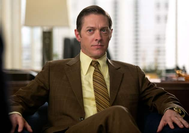 Ted Mad Men