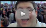 Peter Griffin Cosplay at New York Comic Con