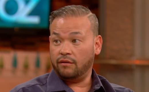 Jon Gosselin: Kate FORBIDS the Kids From Hanging Out!
