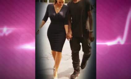Kanye West on Kim Kardashian: She Gave Me Everything