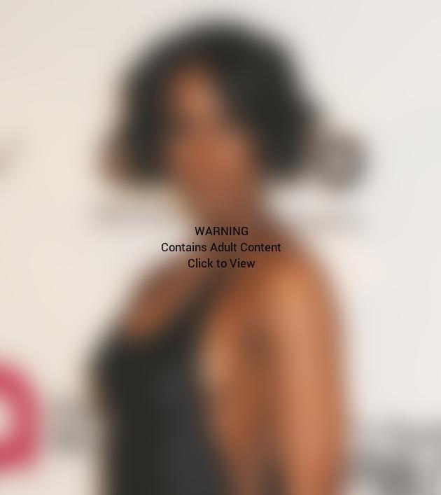 Kelly Rowland, Side Boob