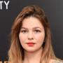 Amber Tamblyn at Film Premiere