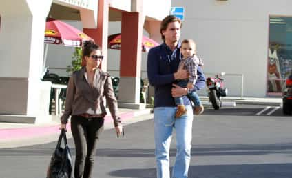 Scott Disick: The Best Dad Ever?