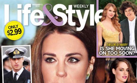 Kate Middleton Pregnant, Alone?