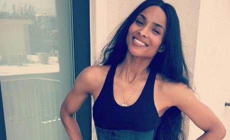 Ciara Waist Training