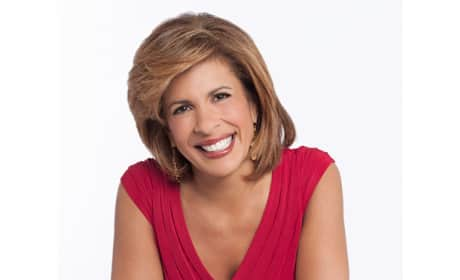 Would you miss Hoda Kotb on Today?