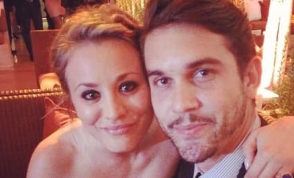 Kaley Cuoco and Ryan Sweeting: It's Over!!