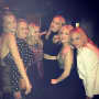 Reese Witherspoon birthday party