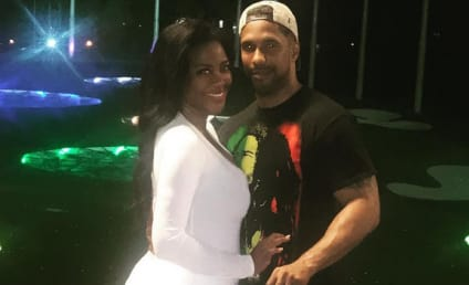 Kenya Moore Accused of Faking Pregnancy AND Marriage! What?!