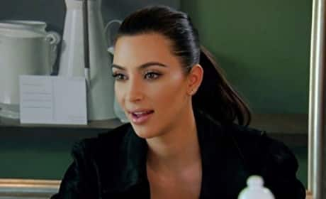 Kim Kardashian: Having a Third Baby?!