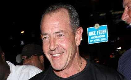 Michael Lohan: Hospitalized Following Possible Heart Attack