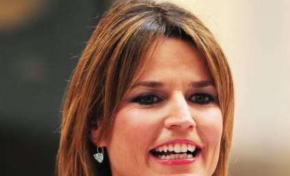 Savannah Guthrie Confirmed By NBC as Today Co-Host