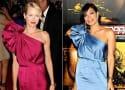 Fashion Face-Off: Naomi Watts vs. Rosario Dawson