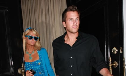 Nick Carter to Paris Hilton: You Suck