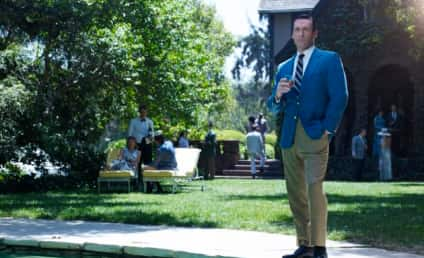 Matthew Weiner Reveals How Mad Men Will End (No, Really)