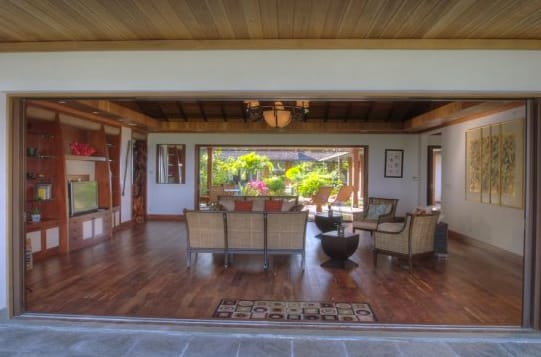 Obama Hawaii Vacation Home First Look The Hollywood Gossip