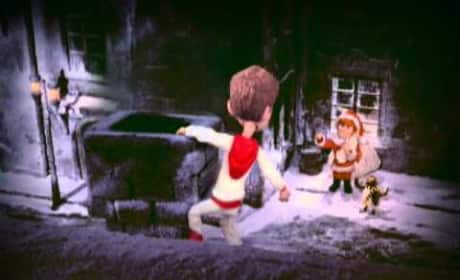 Justin Bieber - Santa Claus is Coming to Town (Official Video)