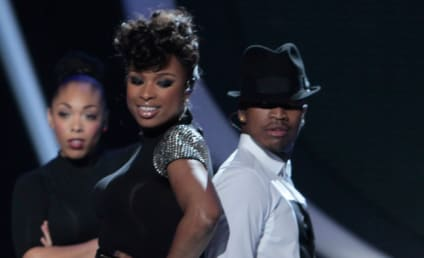 Jennifer Hudson Reveals New Album Cover Art
