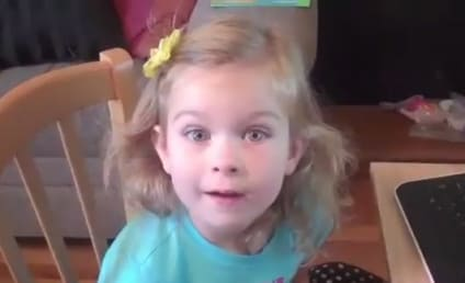 17 Cute Kids Reacting to Stuff With Brutal Honesty, Joy and Horror