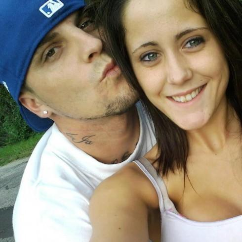 Courtland and Jenelle Rogers