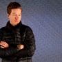 Shaun White in Black